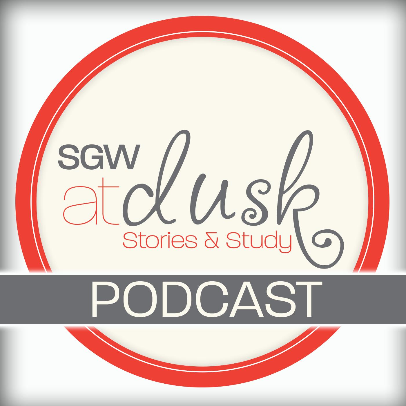 SGW At Dusk