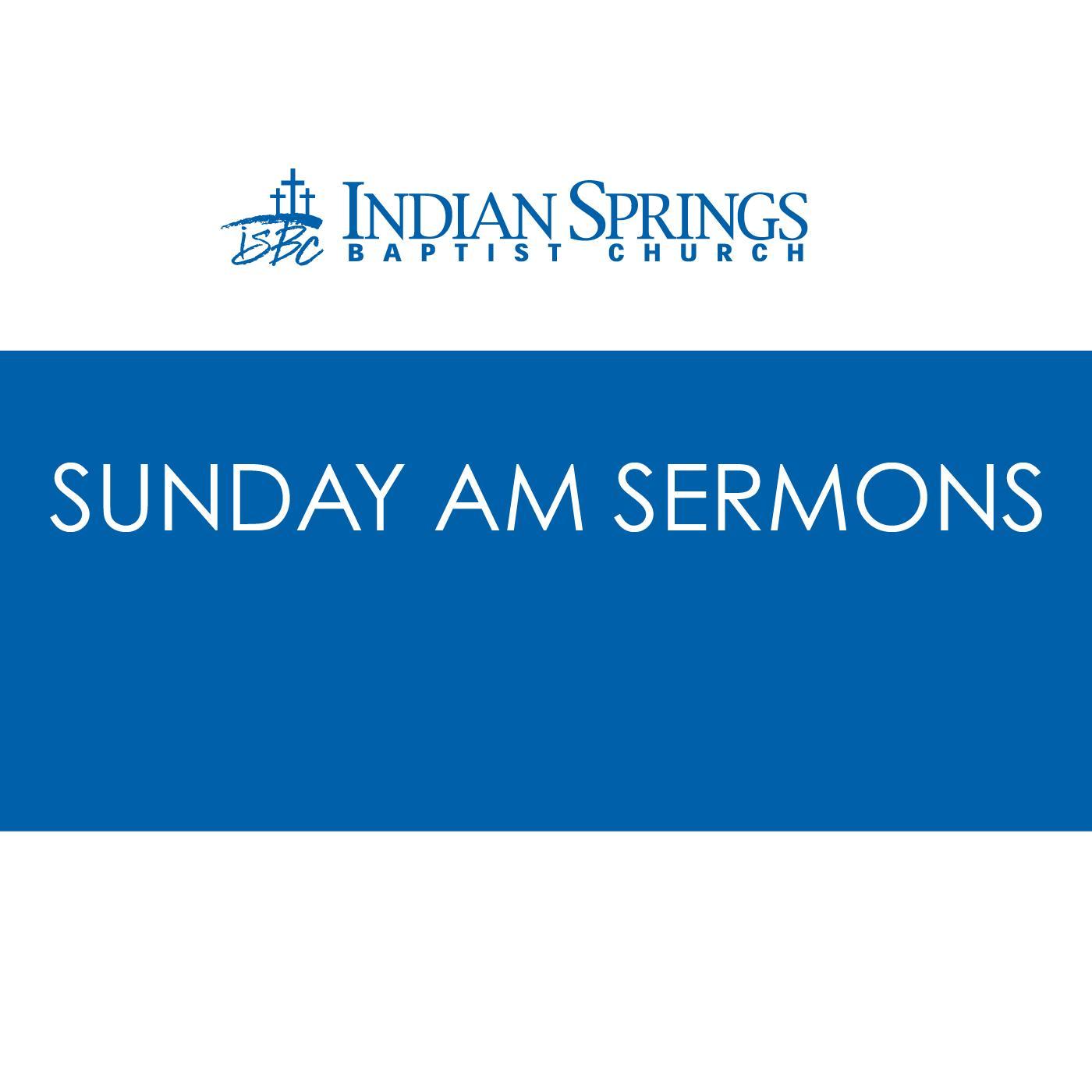 ISBC Sermons